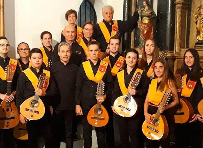 El Taller Cultural de Fuentepelayo recupera sus Jornadas Musicales