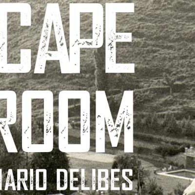 La Fundación Miguel Delibes acerca la figura del escritor a Cogeces del Monte con una escape room