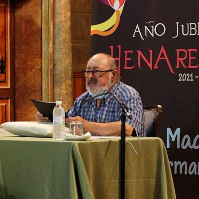 """Llorente define el Santuario de El Henar como """"vivero de devoción y cultura popular"""""""