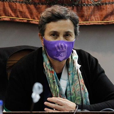 La concejalía de Mujer e Igualdad de Cuéllar muestra su apoyo a las víctimas del conflicto de Afganistán