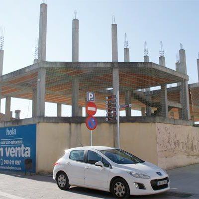 El Ayuntamiento de Cuéllar adquirirá la parcela de Los Altos del Palacio por 100.000 euros