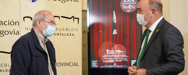La Muestra Provincial de Teatro contará con cinco grupos cuellaranos