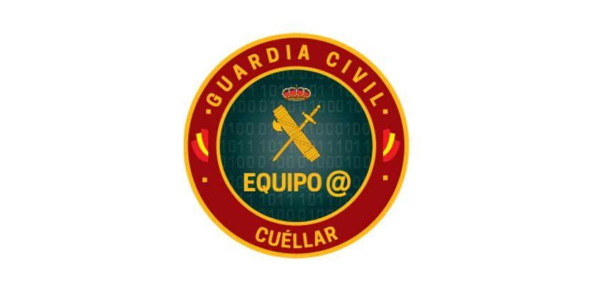 Cuéllar cuenta con un componente del Equipo de Ciberdelincuencia creado en la Guardia Civil de Segovia