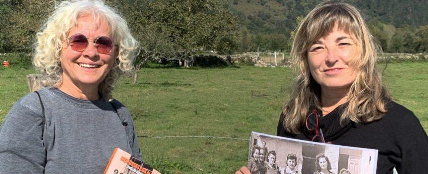 Conchi González y M.ª José Velasco repasan la historia de la villa en `Memorias e imágenes con alma´